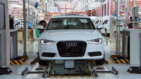 Audi Auslieferung by Manipulation An Neuer Quot Adblue Quot Technik Audi Stoppt