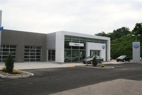 Volkswagen Dealers In Wv by Moses Honda Vw Car Dealership In Huntington Wv 25705
