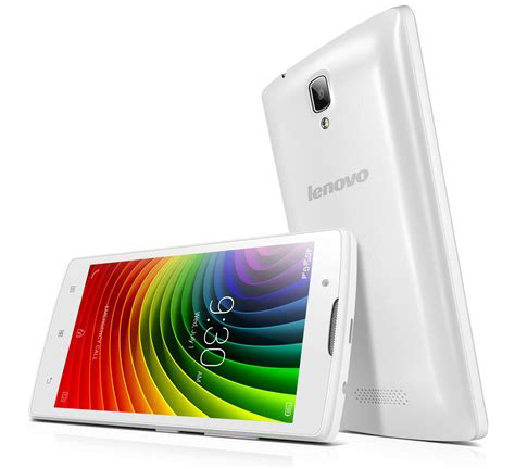 Lenovo A2010 New Lenovo A2010 Affordable 4g Smartphone Launched For Rs 4 990