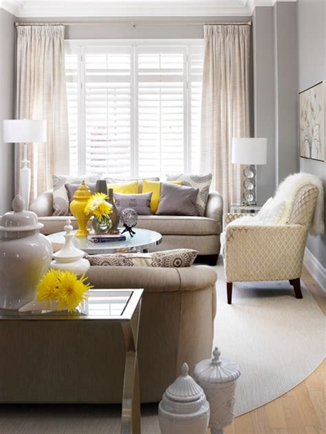 yellow and gray home decor ottawa interior design trends for 2014 sointeriors ca