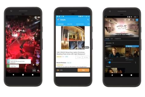 instant app android begins live testing of instant apps that load without installation pcworld