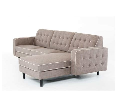 contemporary sectional sofas contemporary grey fabric sectional sofa fabric sectional