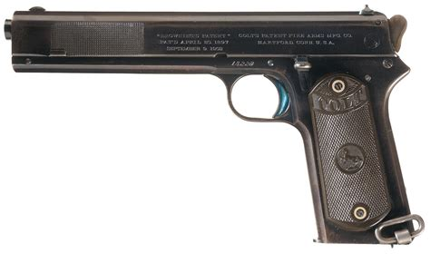 38 best images about tutorial on pinterest pistols early colt model 1902 military pattern semi automatic