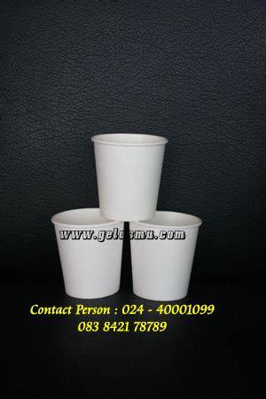 Paper Cup Gelas Kertas Ukuran 6 5 Oz Polos Tanpa Tutup Bisa Custom paper cup 6 5 oz polos printing cup snack box paper cup plastik cup dan jual kemasan