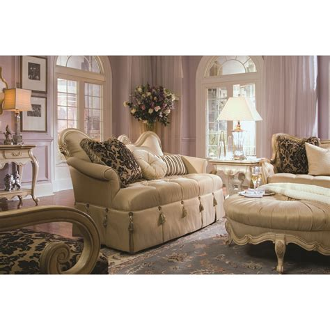 michael amini living room furniture michael amini lavelle loveseat reviews wayfair