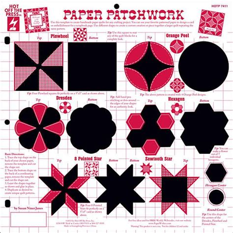 1000 images about patchwork templates on