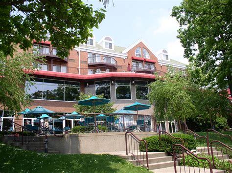 heidel house green lake heidel house resort