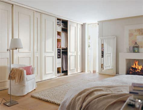 Begehbarer Kleiderschrank Kinderzimmer 561 amerikanischer wohnstil schlafzimmer ankleidezimmer und