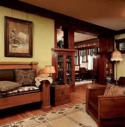 Craftsman Home Interiors Pictures Home Design And Decor Craftsman Interior Decorating
