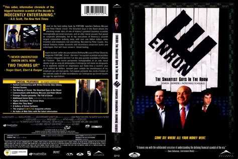 enron the smartest guys in the room enron the smartest guys in the room breeds picture