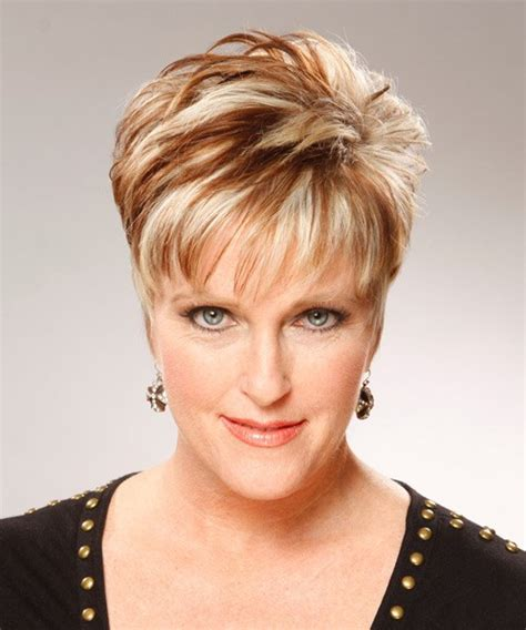 highlights women over fifty hairstyles and highlights for the over 50 2013