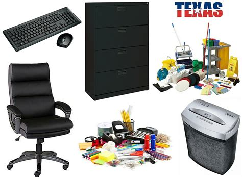 187 irving tx office furniture and business supply auction