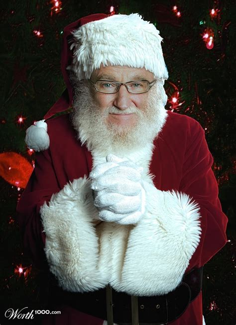 famous actors dressed as santa 10 celebrities who d make amazing mall santas huffpost