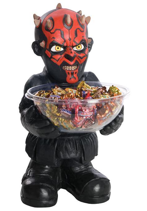 bowl holder wars mini character bowl holders at your service