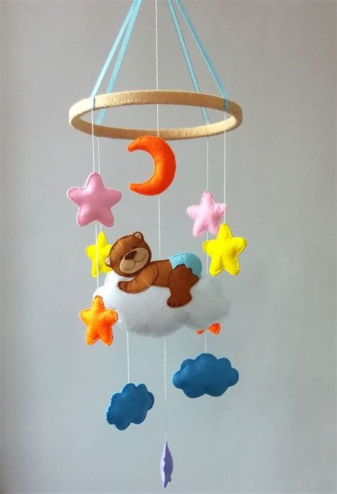 Handmade Baby Mobiles Australia - best 25 baby crib mobile ideas on