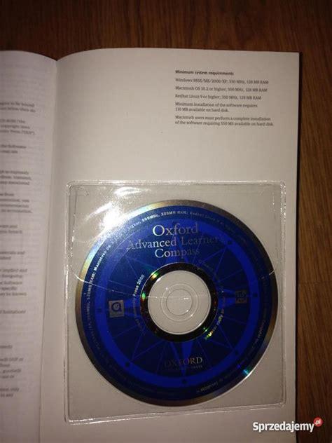 Oxford Advanced oxford advanced learner s dictionary sprzedajemy pl
