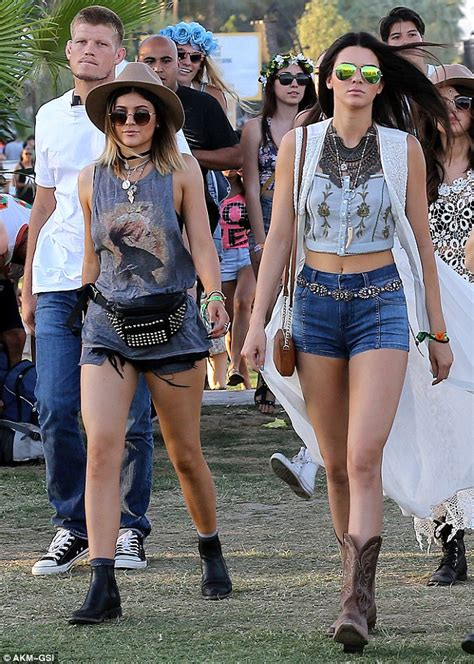 kendall and jenner dress in black for second