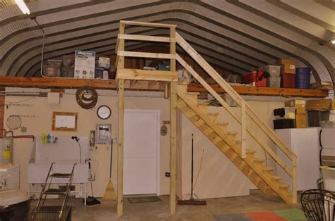 building a loft in garage 14 best images about metal building on pinterest stone