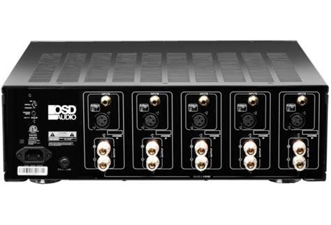 xa  channel high power home theater amplifier balance