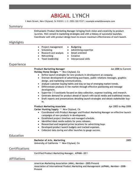 sample mba application resume free resumes tips