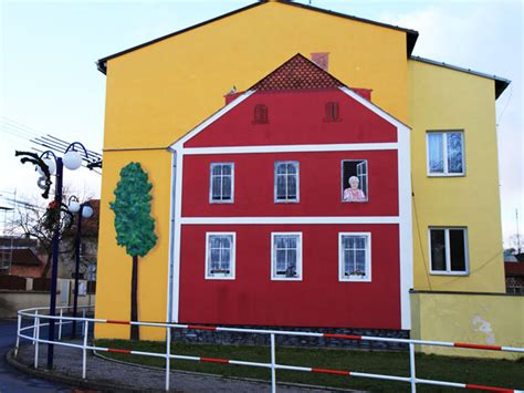 painted houses painted house free stock photo public domain pictures