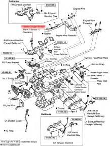 toyota rav4 o2 sensor wiring diagram toyota free engine image for user manual