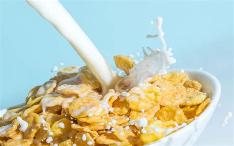 america s most popular breakfast cereals and the stocks