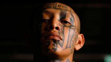 ms 13 gang tattoos ms 13 members arrested 10 most terrifying nicknames