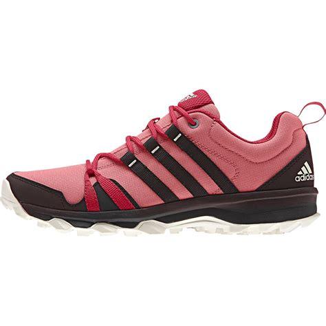 outdoor running shoes womens adidas outdoor terrex tracerocker trail running shoe