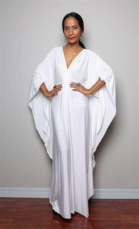 Gemini Maxi Dress Gamis Kaftan white maxi dress kaftan kimono butterfly dress funky