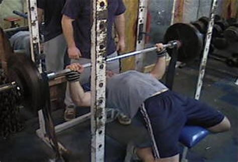 Workout Routines Increase Bench Press Workouts Routines