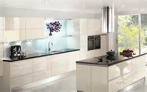 Kitchen Colour Scheme Ideas Crystal Oyster Kitchen Supply Only Ultra Modern Kitchen