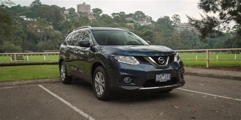 Stop L Nissan X Trail 2001 Led nissan x trail review specification price caradvice