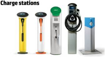 Electric Vehicle Charging Station Optimization Bitcoin Based Charging Stations To Reduce Need For