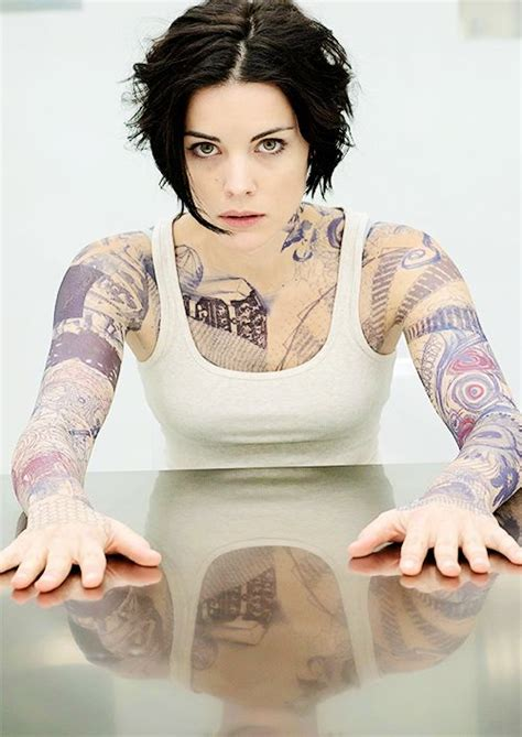 jaimie alexander tattoo the world s catalog of ideas