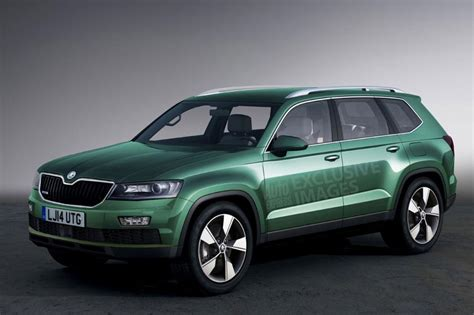 skoda 4x4 cars new 4x4 cars coming in 2015 and 2016 pictures auto