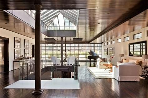 Wohnung New York Style coole loftwohnung im amerikanischen stil