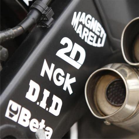 Sponsoren Aufkleber Honda by Motorradaufkleber Bikedekore Wheelskinzz Aufkleber