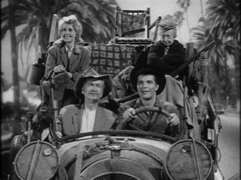 Movies Thanksgiving Point Teaching American Sitcoms Ode To The Beverly Hillbillies