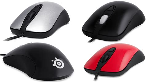 Mouse Gaming Kinzu V2 Pro price roundup five budget gaming mice compared
