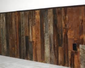 Wood Wainscoting Reclaimed Woods Oak Hardwoods