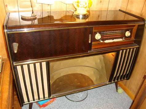 blaupunkt stereo console blaupunkt stereo console with record player antique