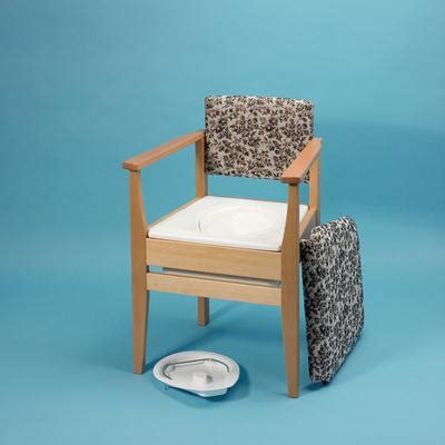Different Types Of Commodes by Commode Chairs