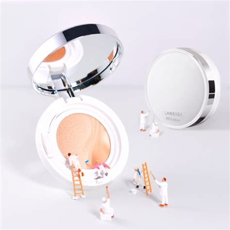 Laneige New Bb Cushion Anti Aging Spf 50 Pa 15g Refill 15g makeup cushion bb cushion anti aging spf 50 pa laneige int