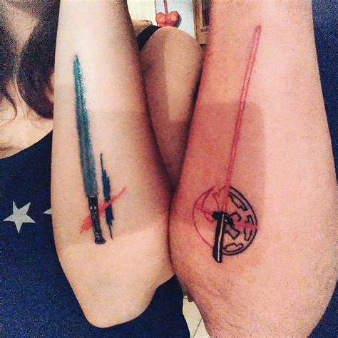 cute matching tattoos wars images for tatouage