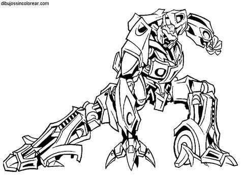 dibujos para colorear de transformers 3 az dibujos para colorear dibujos de transformers para colorear