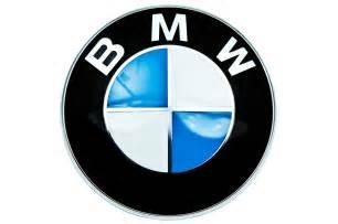Bmw Trunk Emblem Bmw Genuine Trunk Boot Lid Logo Badge Emblem E46 E90 F30 3
