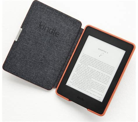 amazon kindle paperwhite buy amazon kindle paperwhite ereader free delivery currys
