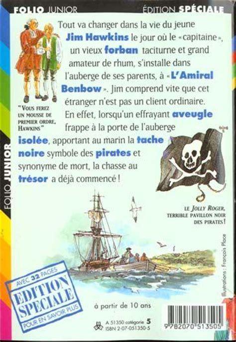 Resume L Ile Au Tresor by Livre L 238 Le Au Tr 233 Sor Stevenson Robert Lo Acheter