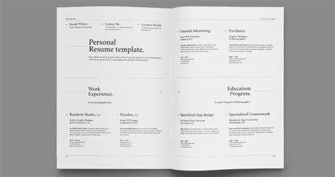 pixeden simple resume template vol2 simple resume template vol8 resumes templates pixeden